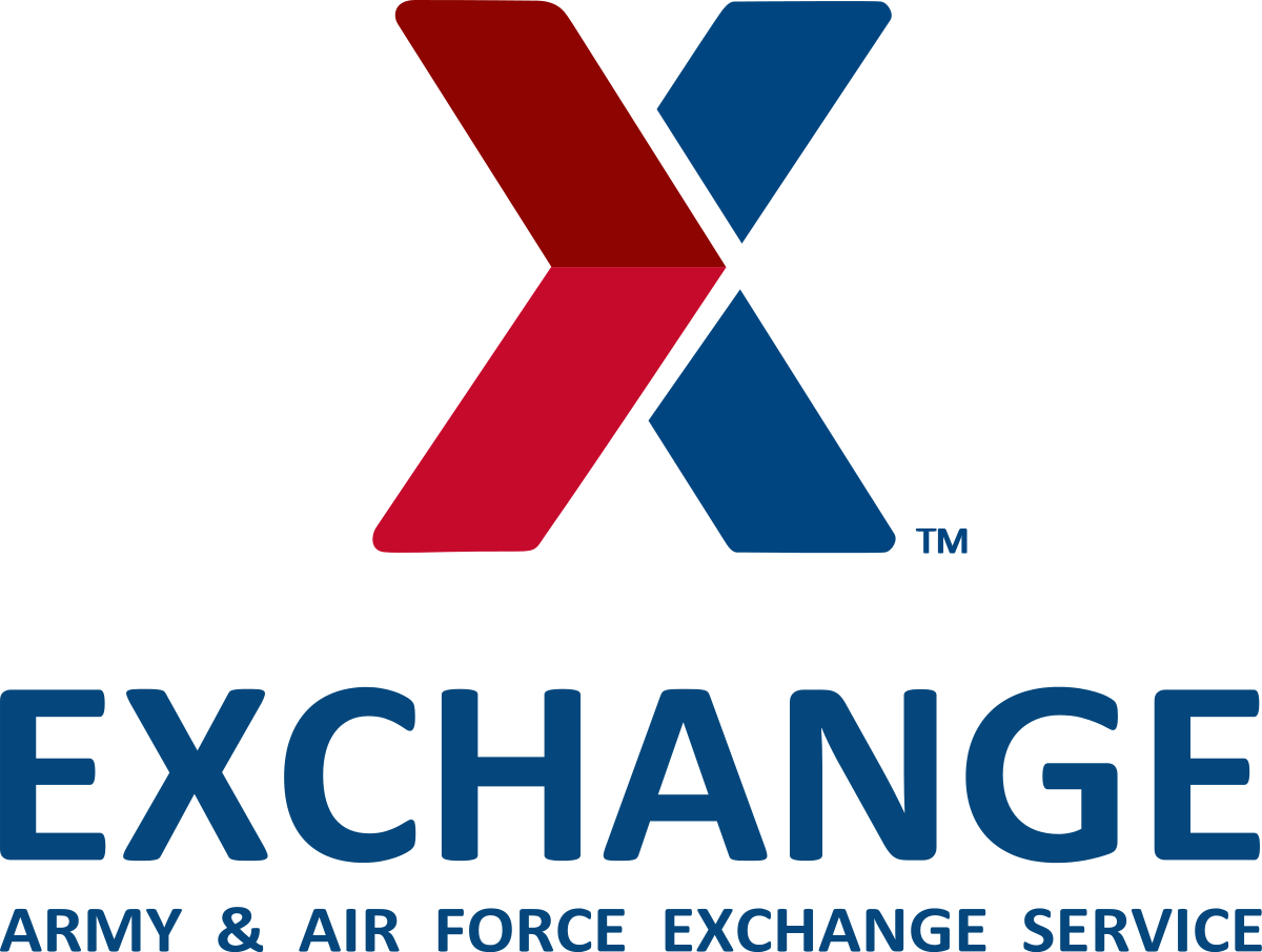 Army & Air Force Exchange Service logo